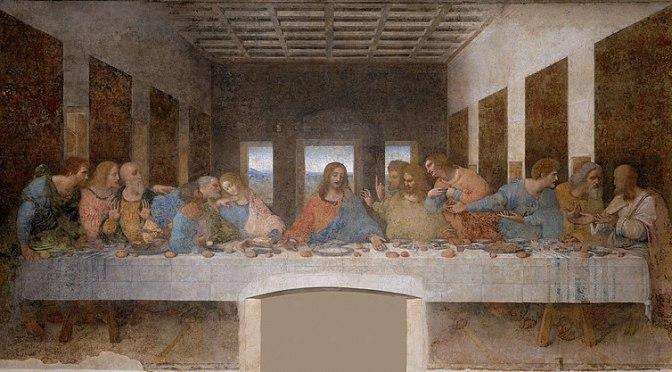 Leonardo in due mosse