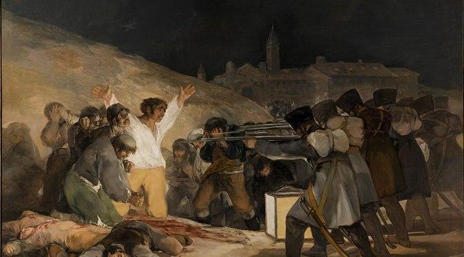 Goya contro la Ragione
