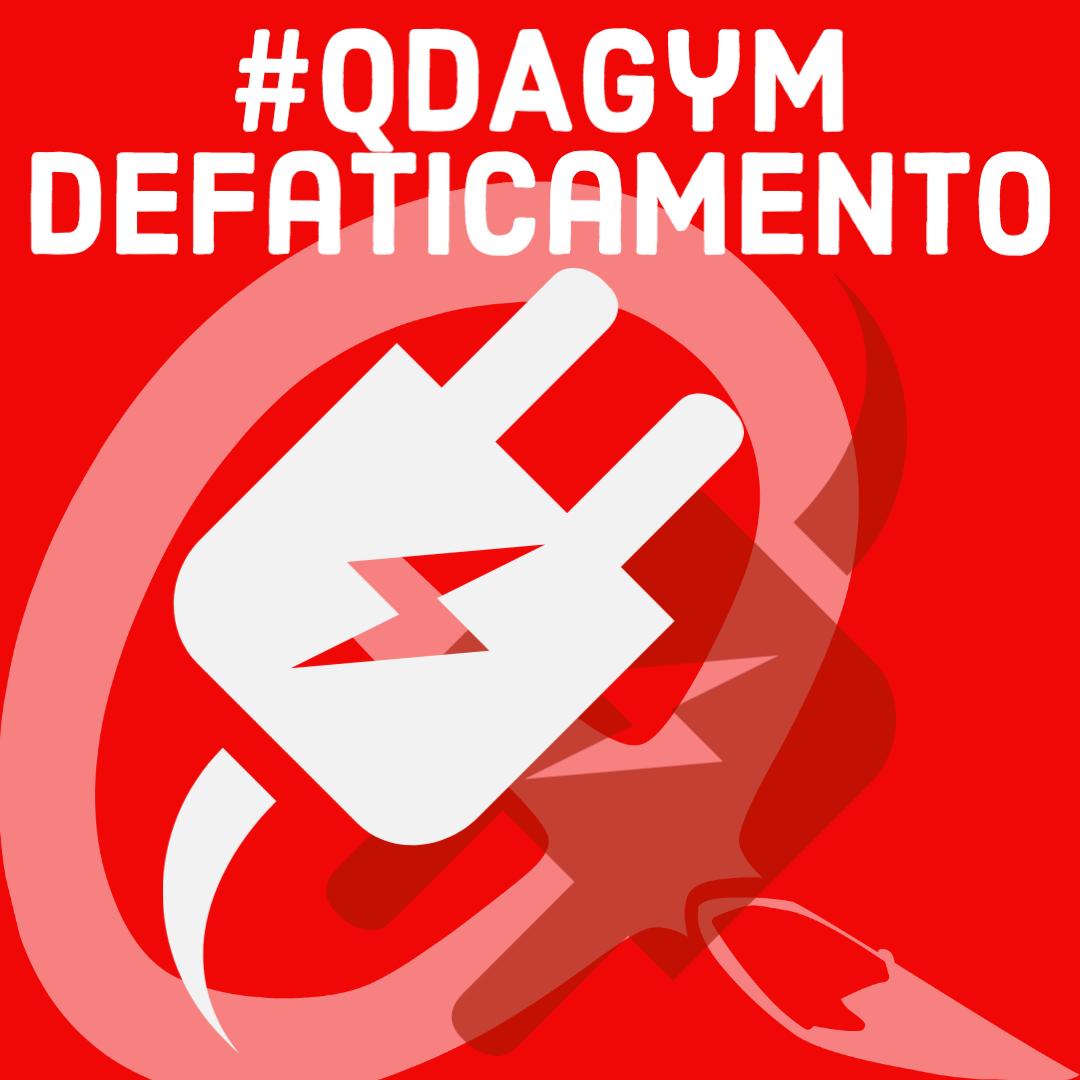 Defaticamento - QDAGYM