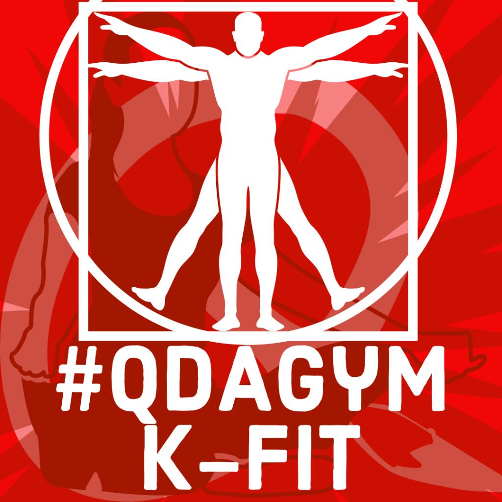 K-Fit - QDAGYM