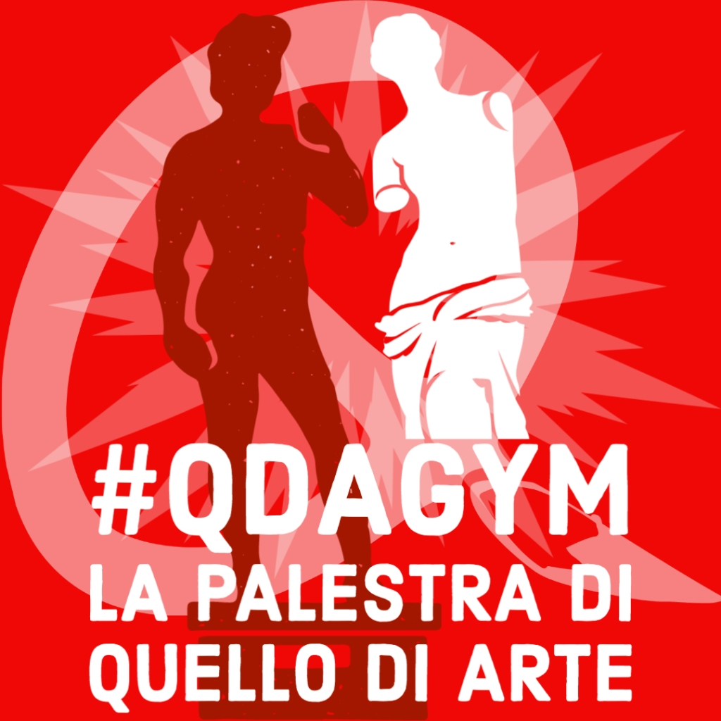 La Palestra - QDAGYM