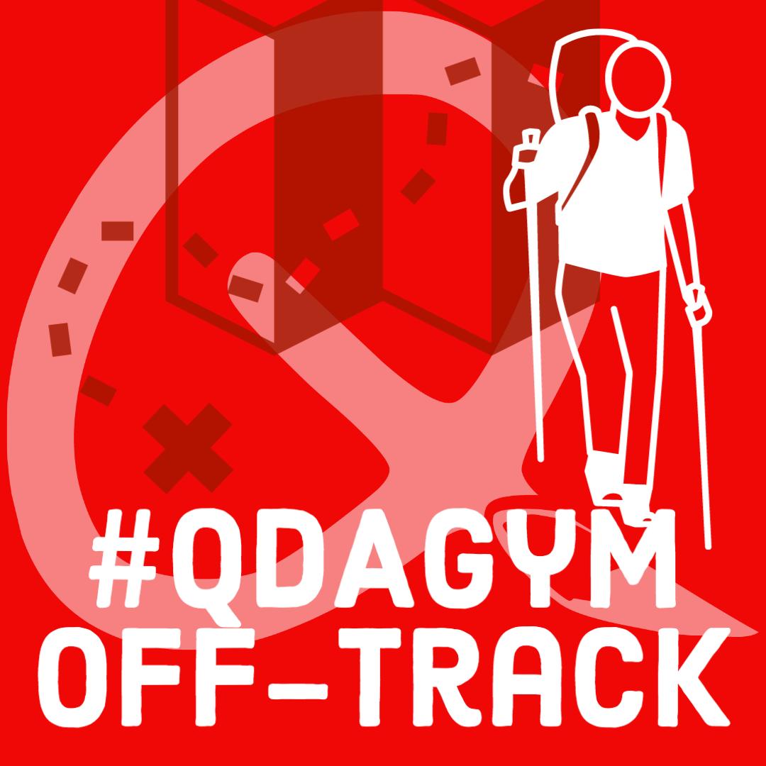 Off-track - QDAGYM
