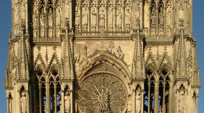 Le strutture del Gotico