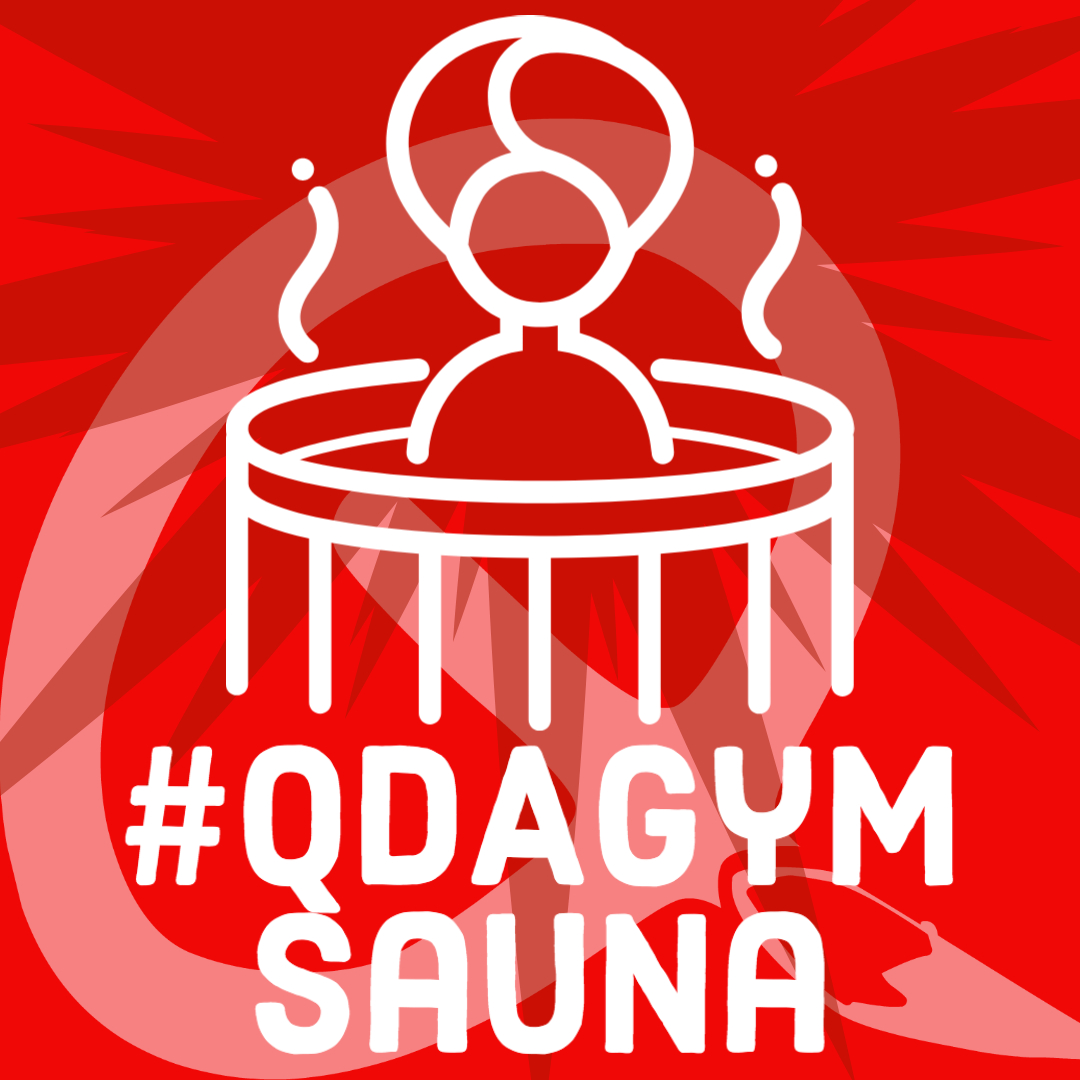 Sauna - QDAGYM