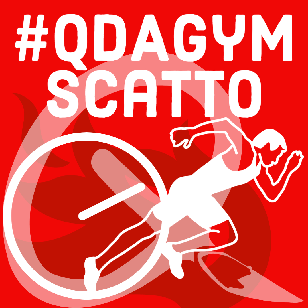 Scatto - QDAGYM