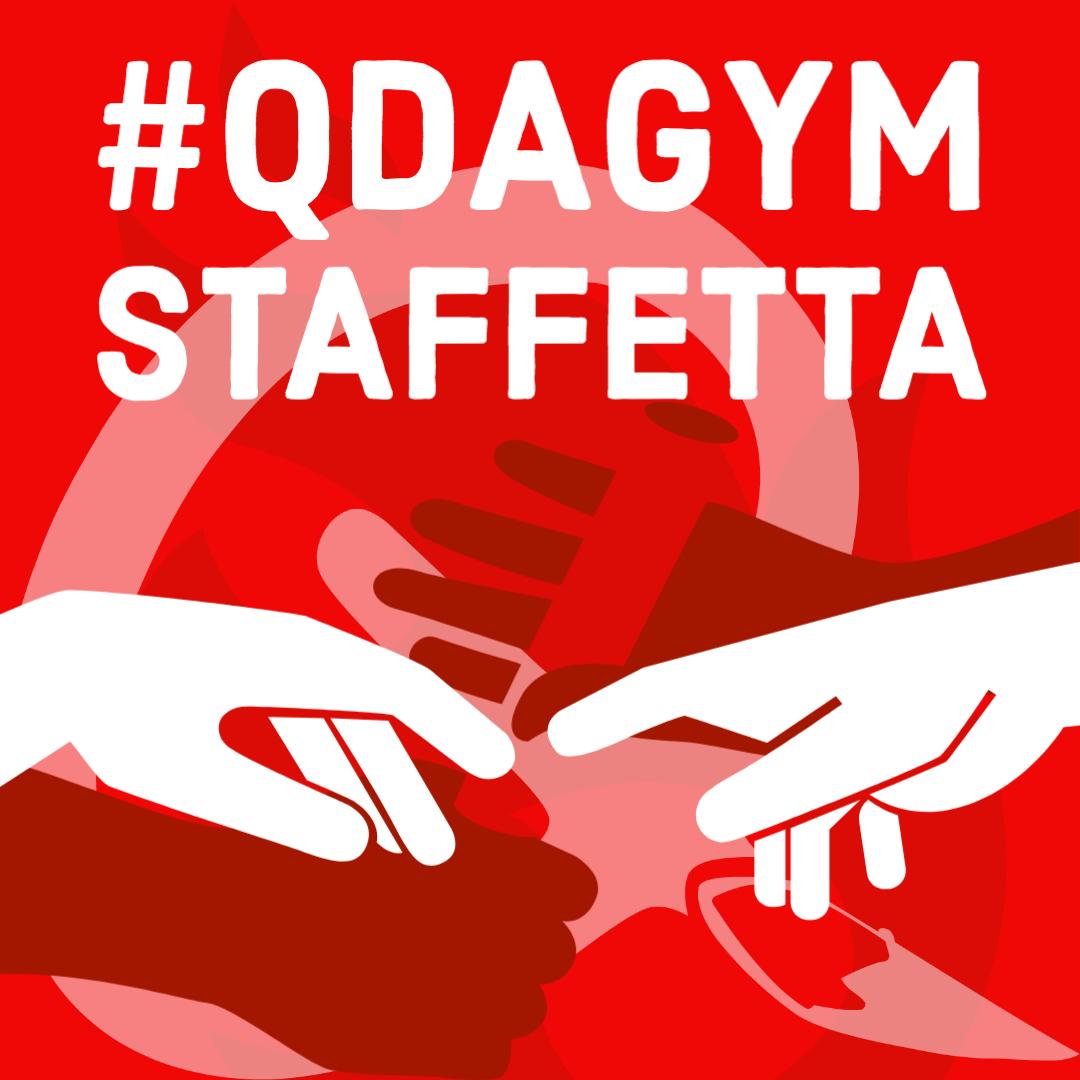 Staffetta - QDAGYM