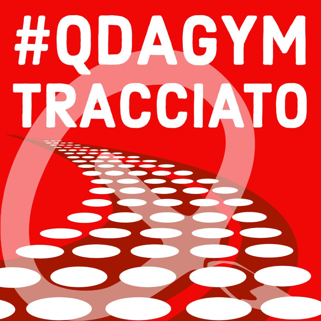 Tracciato - QDAGYM
