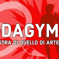 #QDAGYM. La palestra di Quello di Arte
