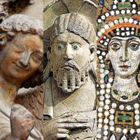 Dai Romani al Tardo Gotico