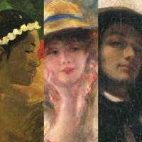 Dal Neoclassicismo al Post-impressionismo