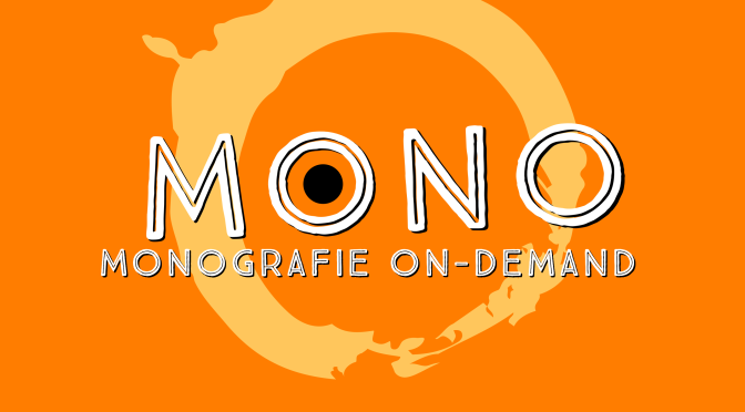 Arte: Monografie on demand
