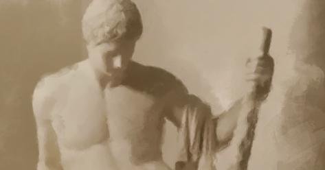 Antonio Canova, Teseo e il minotauro, 1781–1783