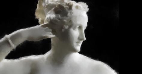 Antonio Canova, Paolina Borghese come Venere Vincitrice, 1804-1808